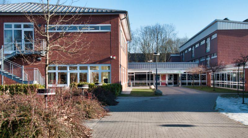 Gemeinschaftsschule Wentorf bei Hamburg