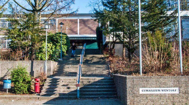 Gymnasium Wentorf bei Hamburg